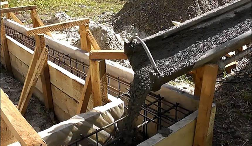 Высчитывания бетона ремонт кирпича цементным раствором