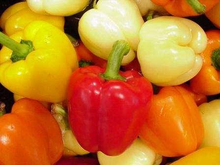 Какие семена перца самые лучшие для открытого грунта?