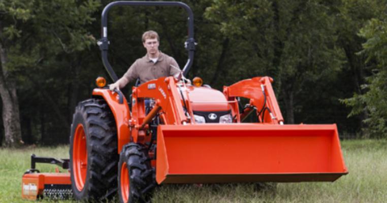 Маленькие трактора с большими показателями. Как выбрать лучший?