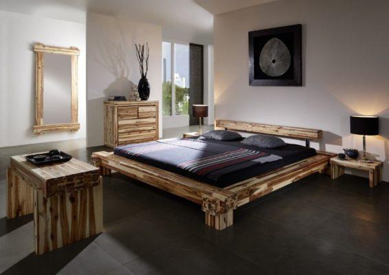 Как выбрать лучшую кровать и правильный матрас для спальни