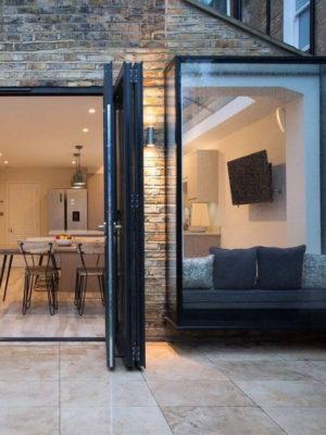 Популярные идеи дизайна окон современных домов