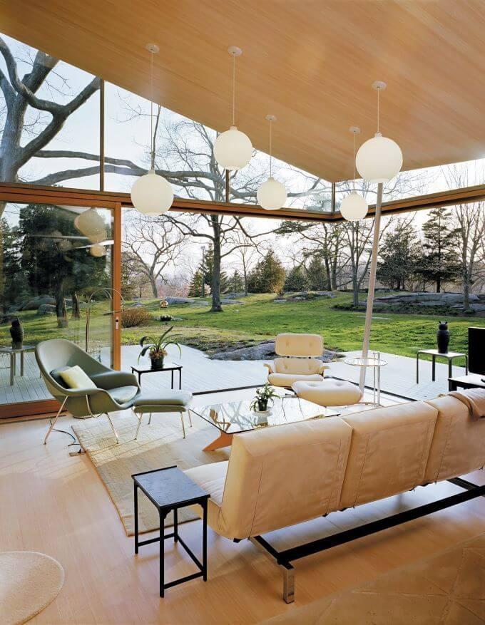 5 идей дизайна окон современных домов
