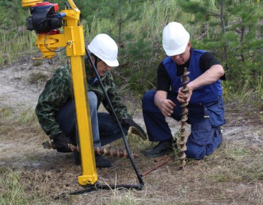 Этапы инженерно-геологических изысканий для строительства
