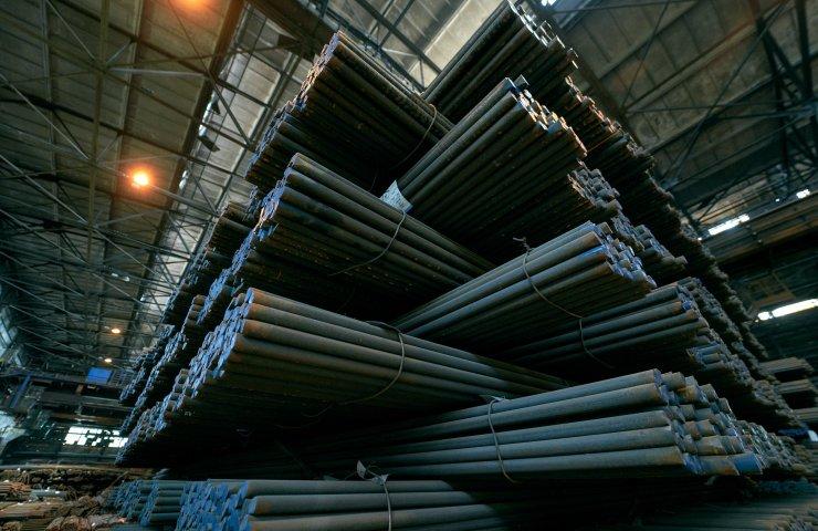 Металлические конструкции и строительные элементы