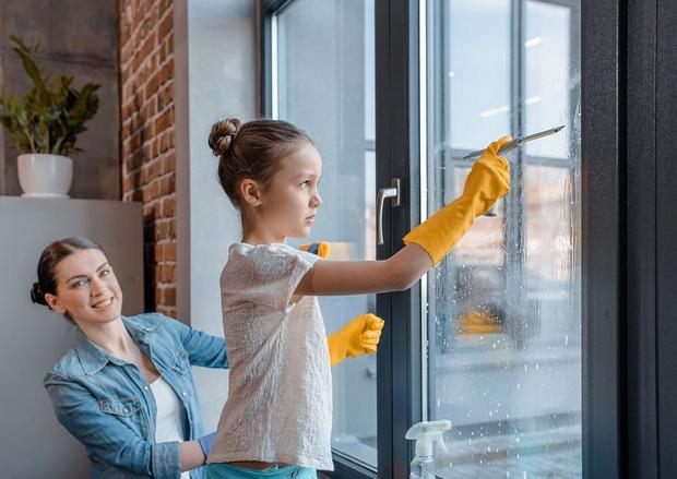 Советы и рекомендации: все, что нужно знать о мытье окон