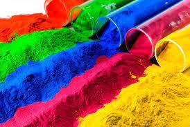 О процессе порошковой покраски