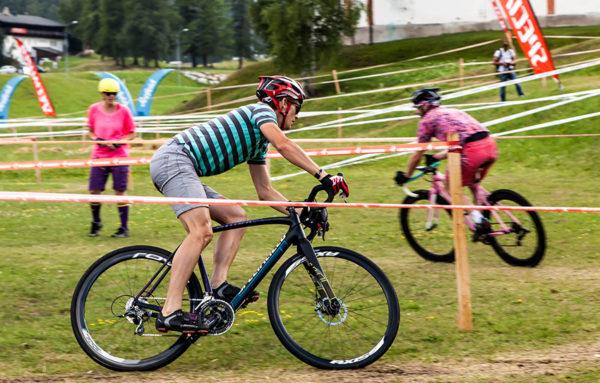 Велосипед под свои предпочтения