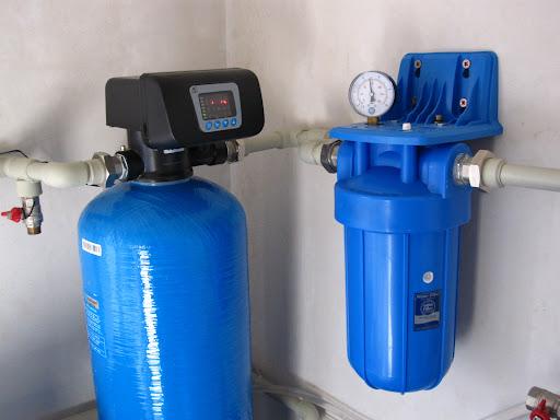 Какой фильтр для воды выбрать?