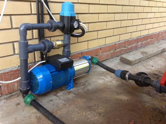Как правильно выбрать канализационную насосную станцию?