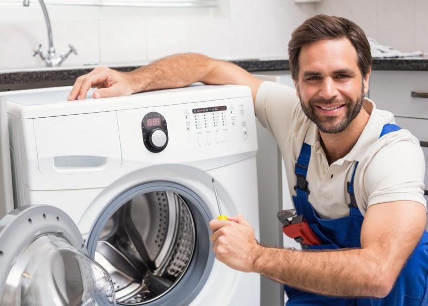 Как отремонтировать стиральную машину самостоятельно? -  ремонт подшипника