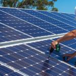 Солнечные электростанции для фермеров