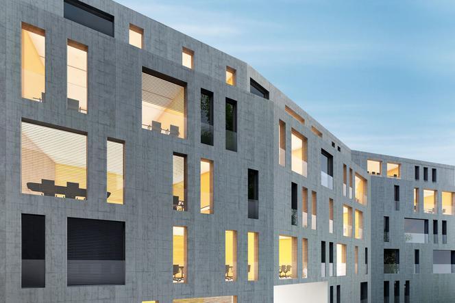 Архитектурный бетон. Качественный архитектурный бетон - что это означает на практике?