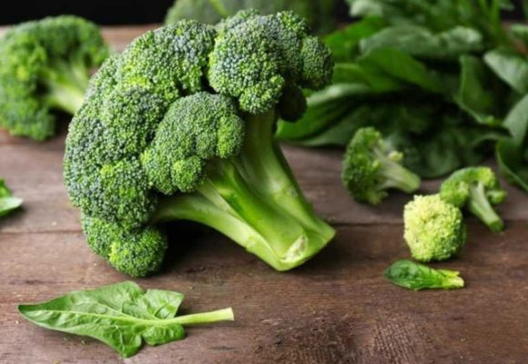 Чем полезна капуста брокколи и как ее кушать