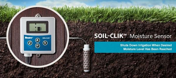 Измеритель влажности почвы и его применение