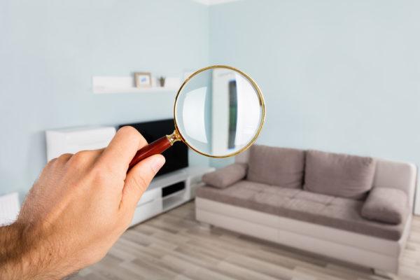 Что нужно знать при покупке новой квартиры в многоквартирном доме? 6 полезных советов