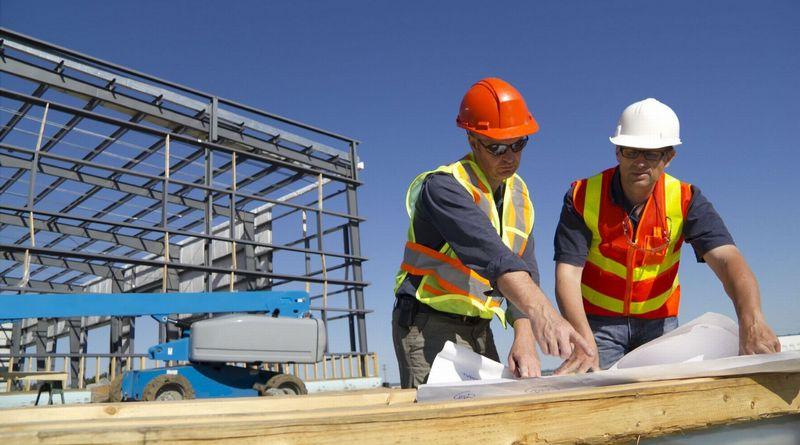Выбор ремонтно-строительной компании