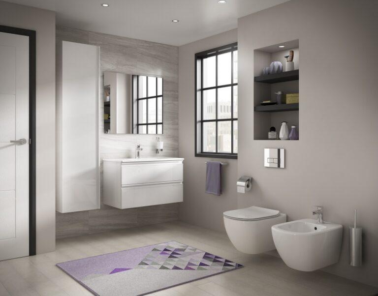 Как правильно выбрать мебель для ванной комнаты