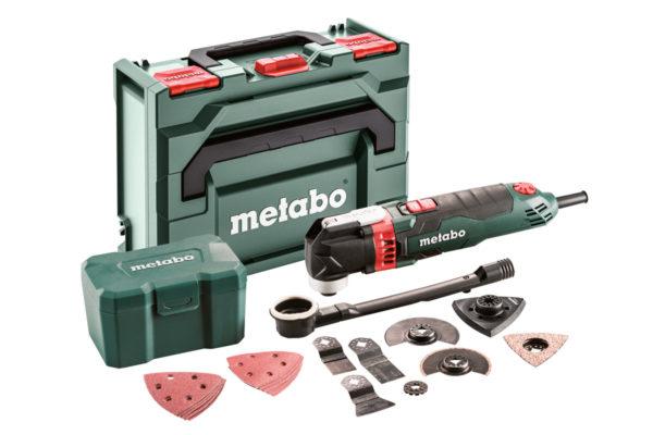 Metabo, электроинструменты для профессионалов