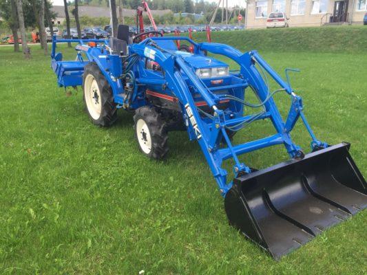 Как выбрать лучший трактор малой мощности?