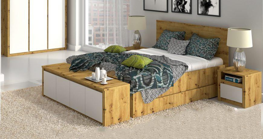 5 рекомендаций по выбору подходящего спального гарнитура