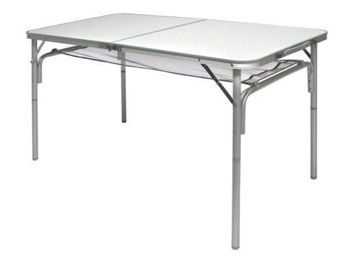 Виды и преимущества столов для кемпинга Норфин