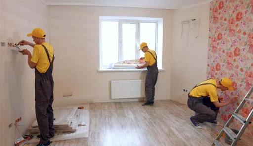 Как выбрать ремонтно-строительную компанию