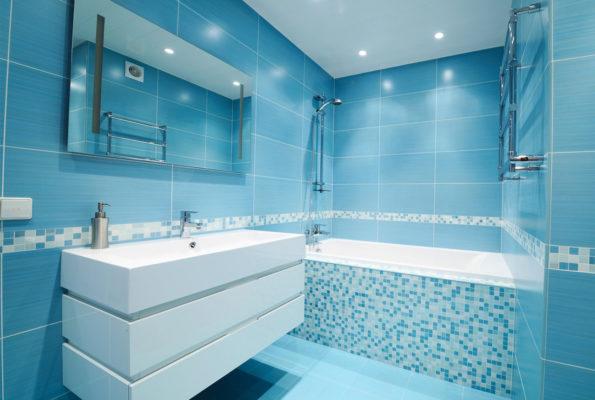 Как выбрать керамическую плитку для ванной, чтобы получить дополнительный комфорт